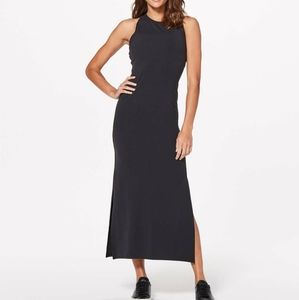 Brand new with tags Lululemon get going dress